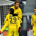 Amiens 0-2 PSG: A semifinales andando
