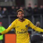 Unai Emery se deshizo en elogios hacia Neymar