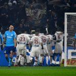 OL 2-0 OM: El Marsella se encontró con un enorme Lopes