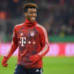 Kingsley Coman renueva su contrato con el Bayern
