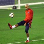 "Mbappé: ""Yo quería jugar en el PSG no en el Real Madrid"""