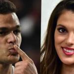 OFFTOPIC: Un Ben Arfa sin fútbol se divierte con una Miss Universo