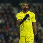 Bakambu va a dejar el Villarreal por China