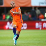 Wesley Sneijder abandona el Niza para jugar en Qatar