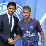 Nasser Al-Khelaïfi sale en defensa de los rumores sobre Neymar
