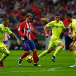 El Barcelona niega cualquier acuerdo por Griezmann