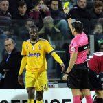 Matuidi denuncia insultos racistas ante el Cagliari