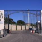 El Olympique de Marsella, víctima de robos en sus instalaciones