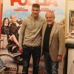 Zinedine Machach, nuevo centrocampista del Napoli