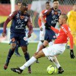 Montpellier 0-0 Mónaco: El campeón dimite en liga