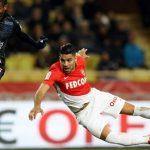 Mónaco 2-2 Niza: Falcao dijo la última palabra