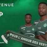 Paul-Georges Ntep regresa a Francia hasta junio
