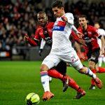 Guingamp 0-2 Lyon: Segundos y con ganas de enfrentarse al PSG