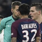 El PSG va a presentar apelación contra la sanción a Dani Alves