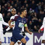PSG 4-2 Guingamp: Después de la tormenta llega la calma
