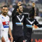 Girondins 3-1 OL: Poyet debuta con una victoria de prestigio