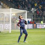 Neymar vuelve al centro de la polémica… por su celebración