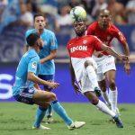 Acuerdo entre el Mónaco y el Atlético de Madrid por Lemar