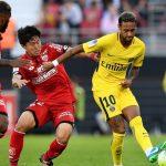 PSG – Dijon: La estrella Neymar regresa al grupo
