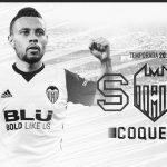 Francis Coquelin se convierte en nuevo centrocampista del Valencia