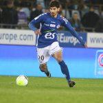 Martin Terrier ya es nuevo delantero del Olympique de Lyon