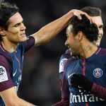 PSG 8-0 Dijon: Neymar se da un homenaje en el Parc