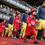 Rennes – PSG: Lass Diarra, novedad para las semis