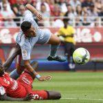Mónaco – Dijon: Con solo la Ligue 1, no está permitido fallar