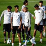 Posible novedad en el XI de Unai Emery con el PSG