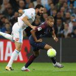 PSG – OM: El Classico del fútbol francés en cifras