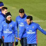 """Thiago Silva: """"Neymar está contento con nosotros"""""""