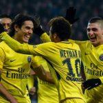 Lille 0-3 PSG: Neymar y Lo Celso ponen brillo al París