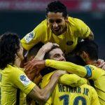 Sochaux – PSG: Varias bajas importantes en la lista de Emery