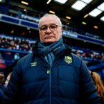 Claudio Ranieri abandona el Nantes a final de temporada