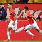 Mónaco 3-2 Lyon: Remontada ante las adversidades