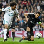 Marquinhos también es duda para recibir al Madrid