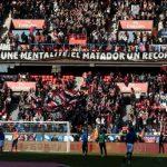 El Parc des Princes, un muro infranqueable para el PSG