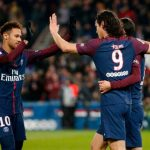 PSG 5-2 Estrasburgo: El París se cura del tropiezo en Madrid