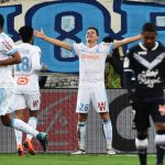 OM 1-0 Girondins: Thauvin quiere la Champions y el mundial