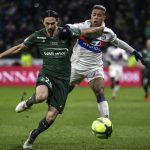 OL 1-1 ASSE: El Lyon no cierra el partido y paga los platos