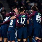 El PSG vuelve a machacar al OM en la Coupe de France