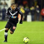 Malcom es sancionado por simular penalti en el Girondins