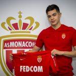 Nuevo contrato profesional en el Mónaco