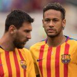 Messi aconsejaría a Neymar salir del PSG para fichar por…