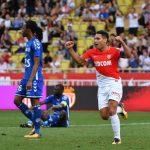 Strasbourg – Mónaco: Falcao regresa cuatro semanas después