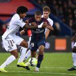 Niza – PSG: Partido para intentar seguir sumando récords
