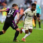 Mónaco – Girondins: Imposible conceder más puntos al rival
