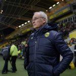 Lyon, uno de los posibles destinos para Claudio Ranieri