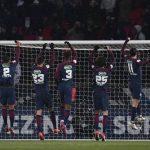Troyes – PSG: Muchas ausencias importantes en la convocatoria de Emery