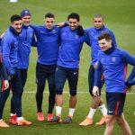 Convocatoria de Unai Emery en el PSG: 21 futbolistas en la lista